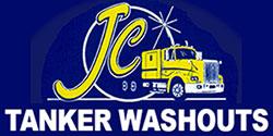 JC Tanker Washouts